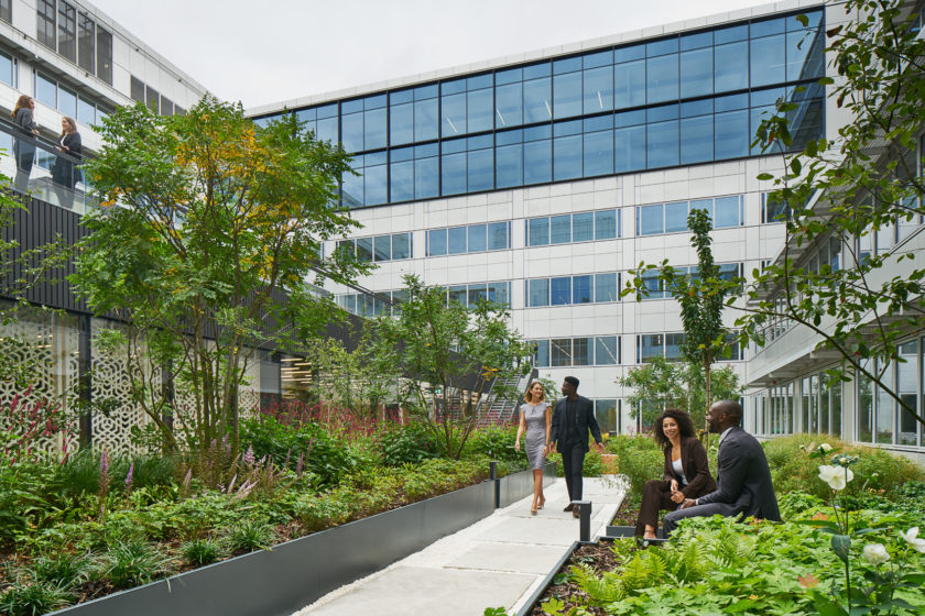 GammaDelta Therapeutics to move to White City Place