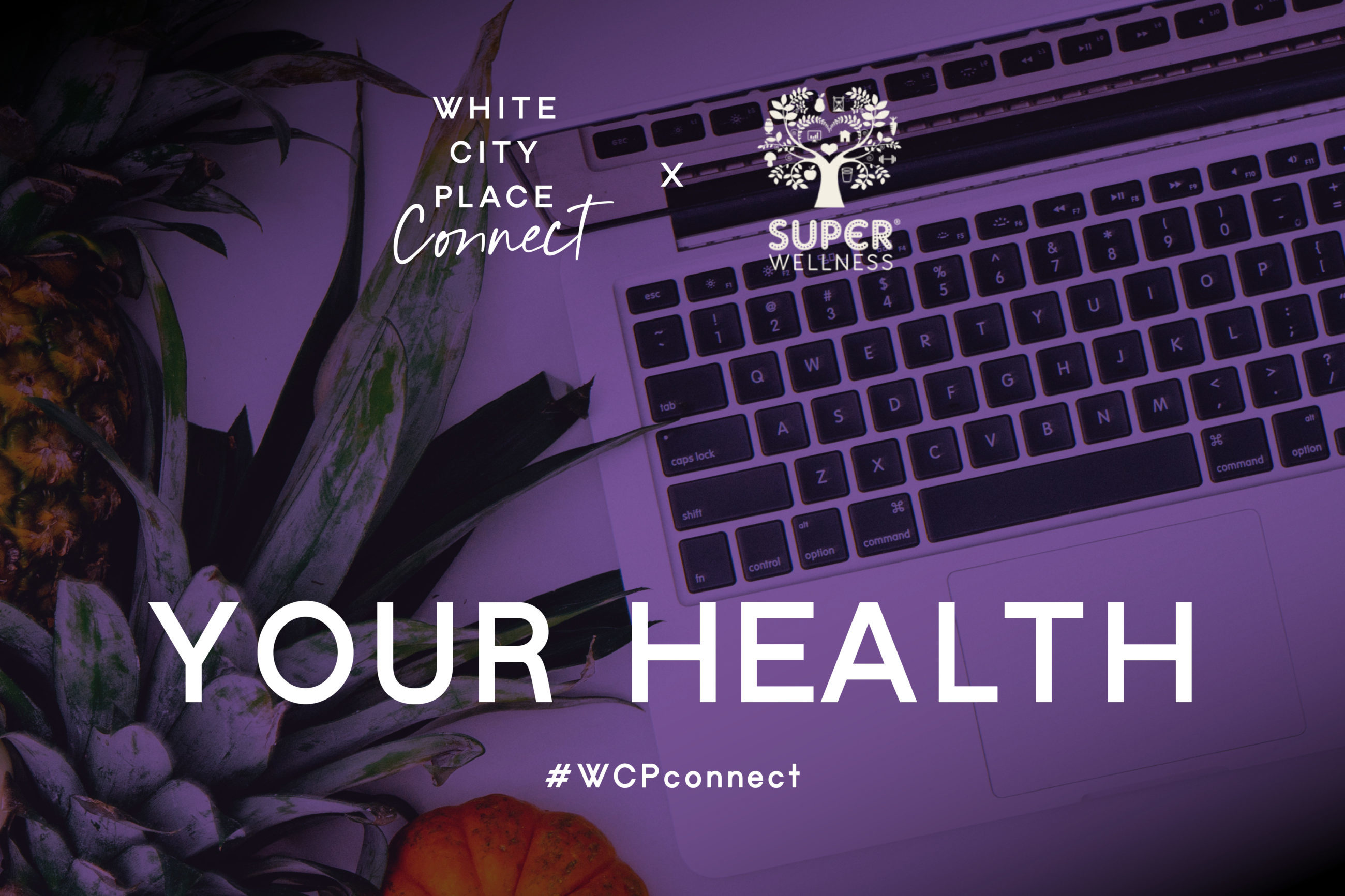 White City Place Connect: Your Health Feature Image