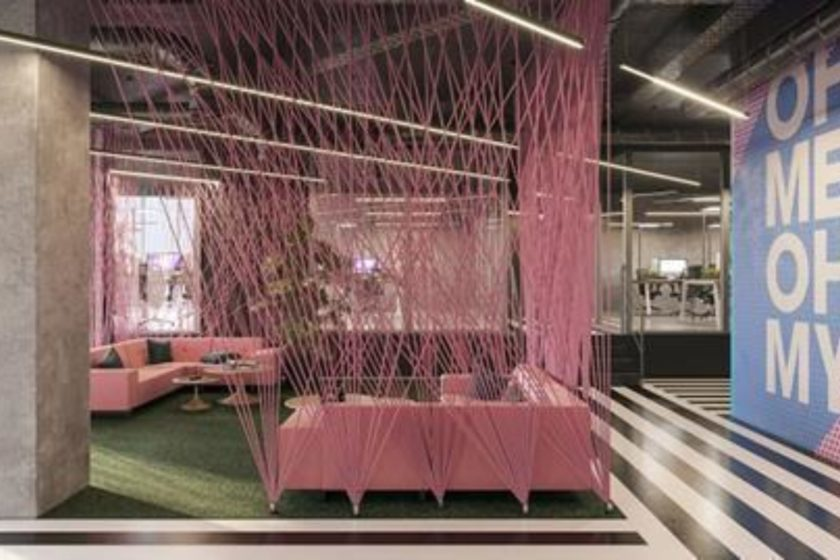 Huckletree expands its Places concept at White City Place