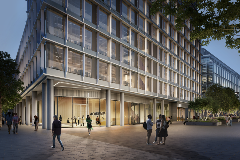 L'Oréal moves London HQ to White City Place