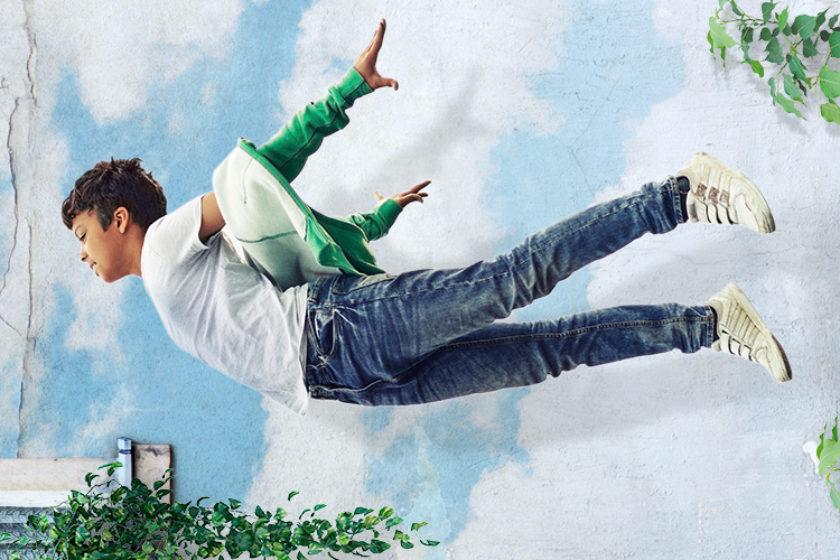 Troubadour White City Theatre Brings The National'S Peter Pan To White City Place