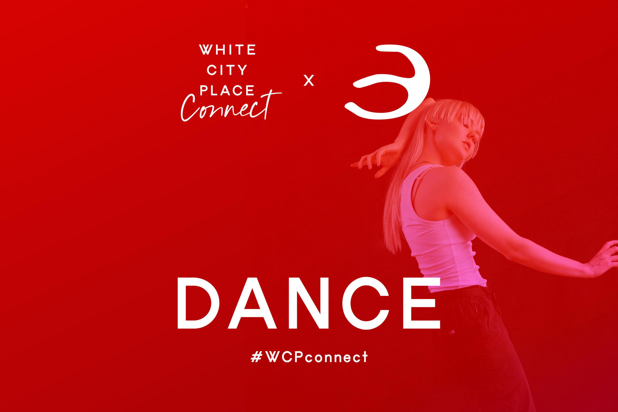White City Place Connect: Dance Feature Image