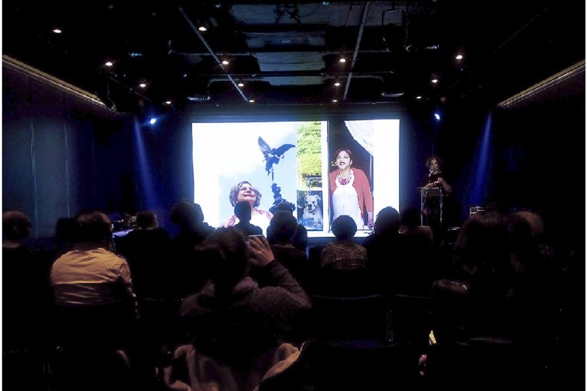 White City Place holds PhotoJournalism Hub talk on 'Picturing Community Engagement'