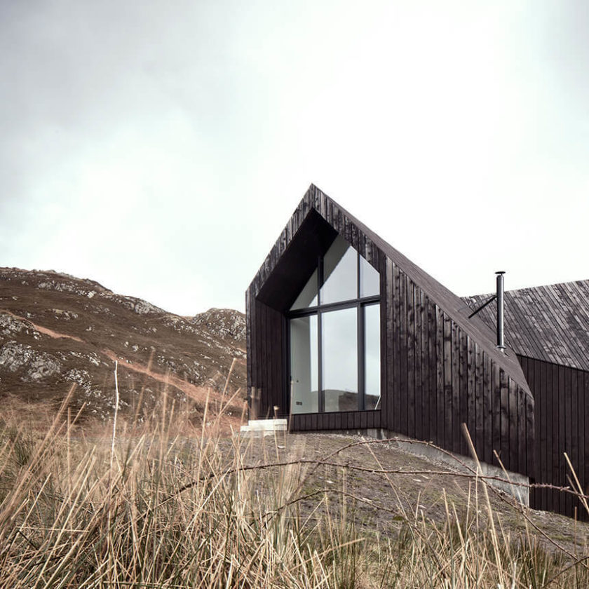 Architect Sophie Goldhill and Albert Hill of The Modern House Feature Image