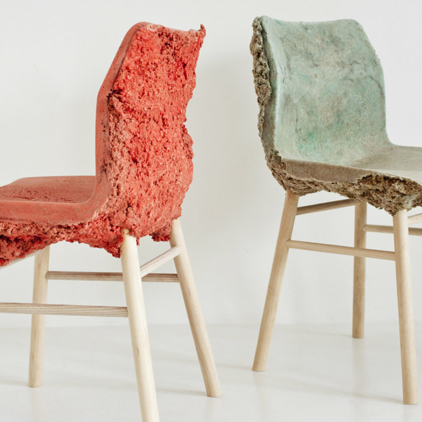 Art or chair? The rise of collectible craft and furniture, with Fred Baier and James Shaw