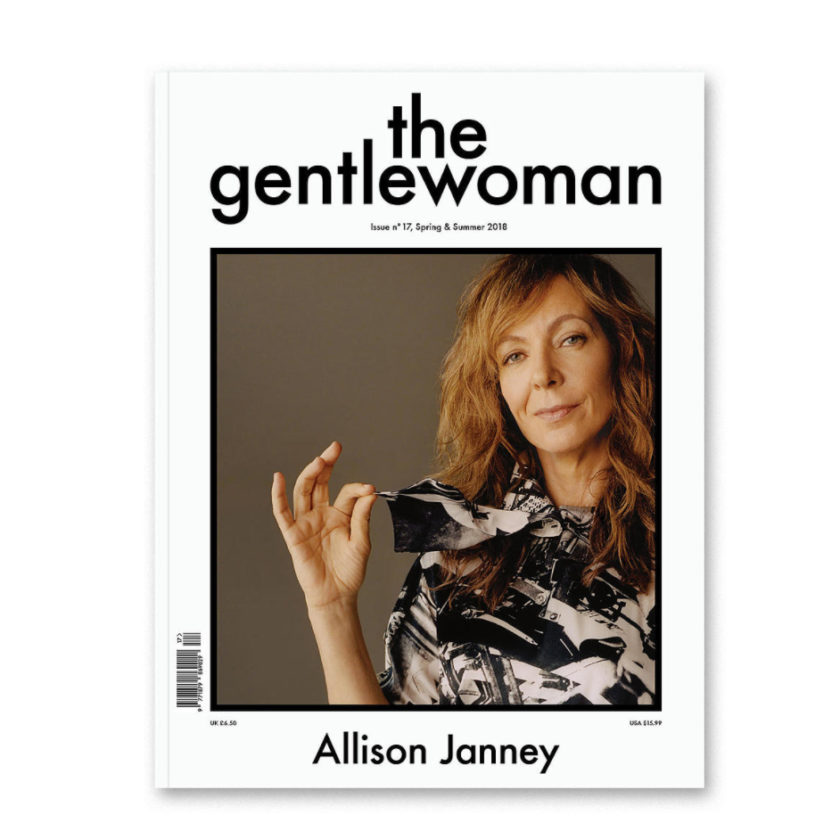 Gentlewoman editor Penny Martin and Liv Little of Gal Dem Feature Image
