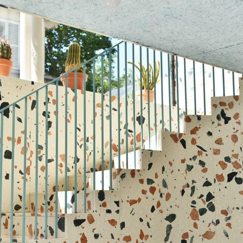 Jane Withers of Brompton Design District and Dzek's Brent Dzekciorius Feature Image