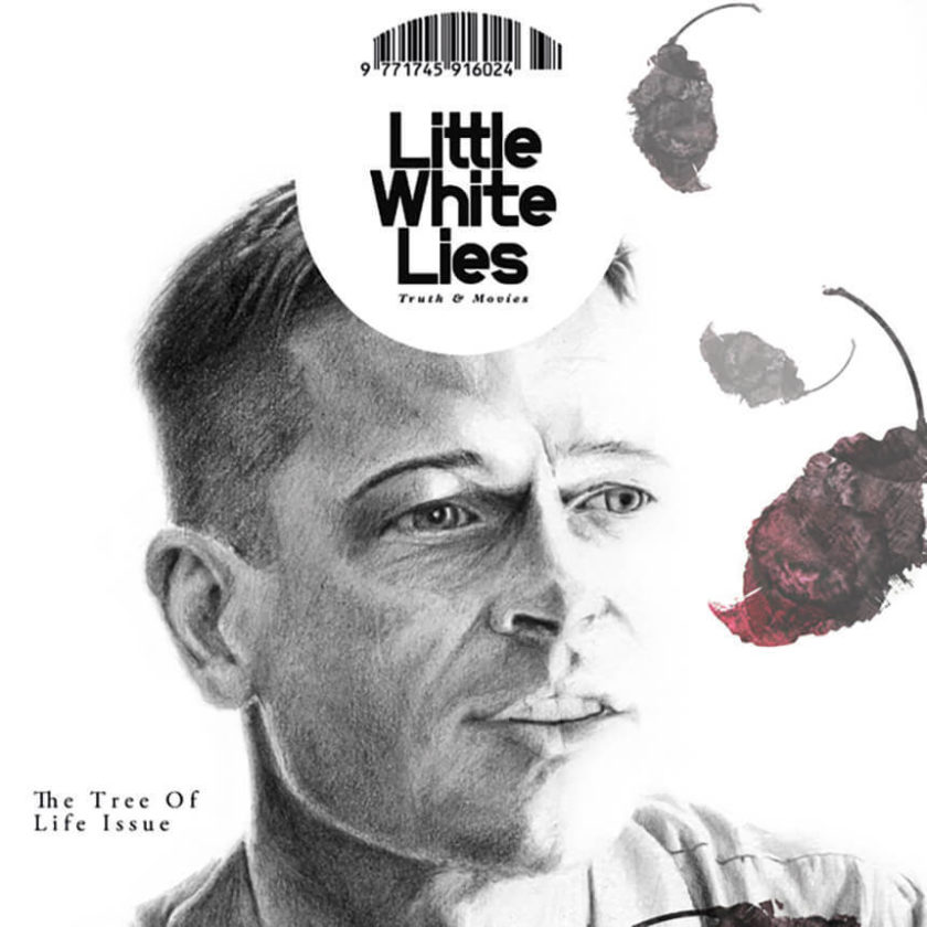 Mubi Founder Efe Cakarel and David Jenkins, editor of Little White Lies Feature Image