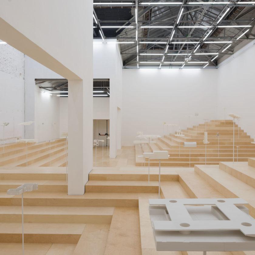 Neiheiser Argyros, the practice behind the Greek Pavilion at the Venice Biennale