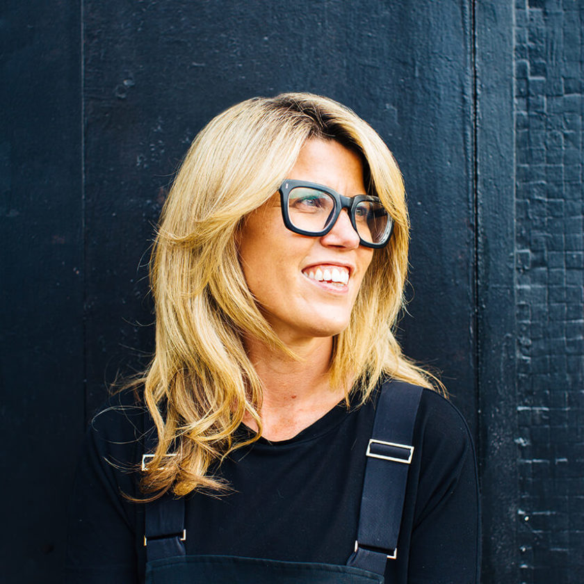 The Dots founder Pip Jamieson and Google's Nishma Robb Feature Image